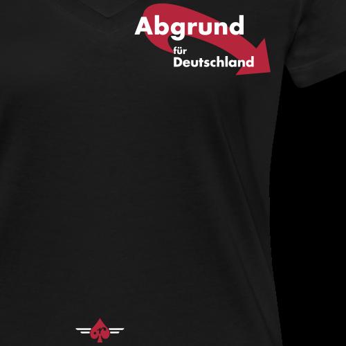 AbgrundFuerDeutschlandSma