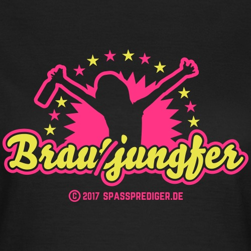 Braujungfer