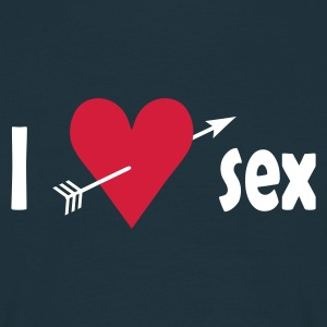Sexual Love layered versions