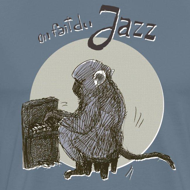 on fait du jazz