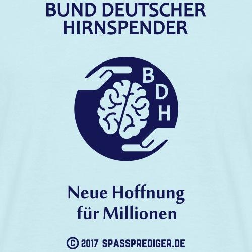 BDH - Bund deutscher Hirnspender