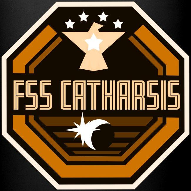 Sotakarjut - FSS Catharsis - kahvimuki