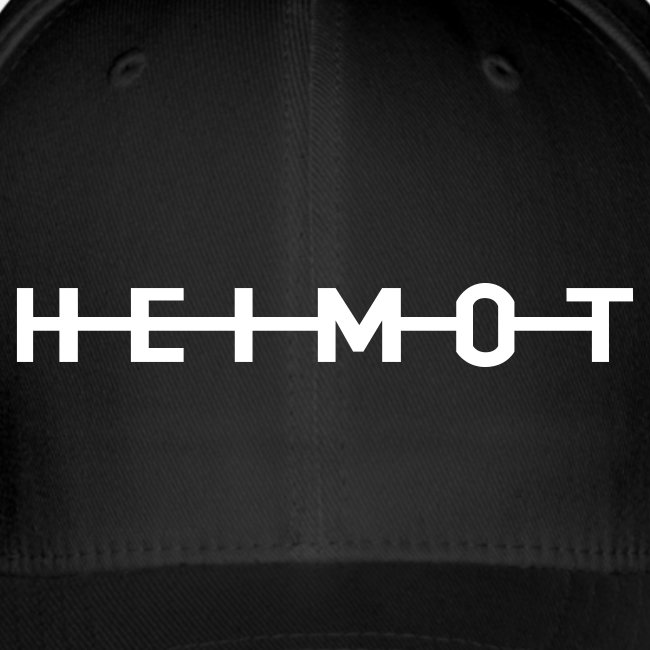 Heimot - Logo - Lippalakki