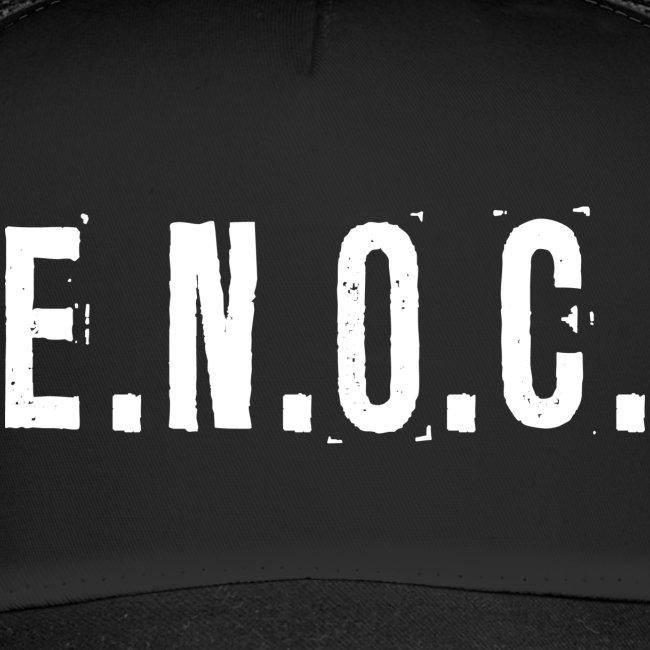 ENOC - Logo - Lippalakki
