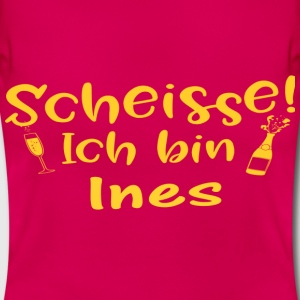 Ines T-Shirts - Frauen T-Shirt