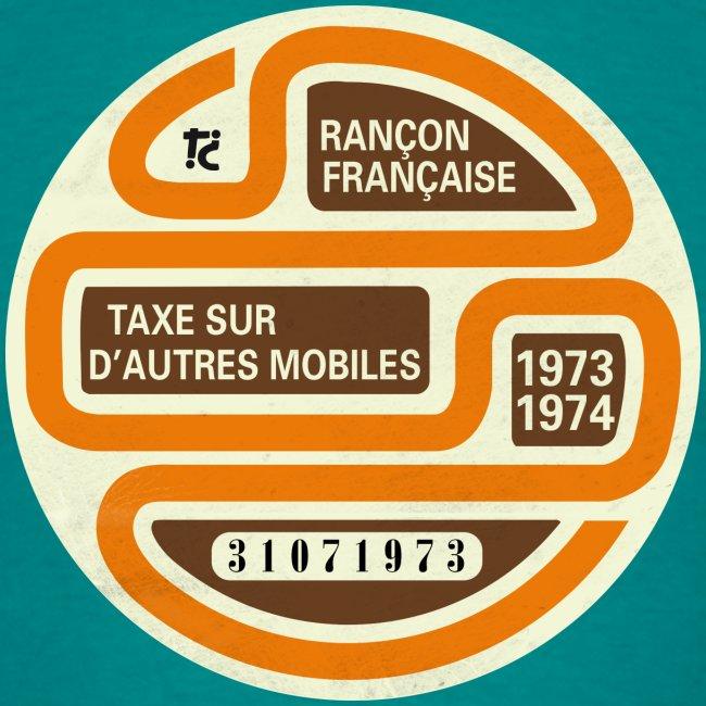 Vignette automobile 1973