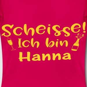 Hanna T-Shirts - Frauen T-Shirt