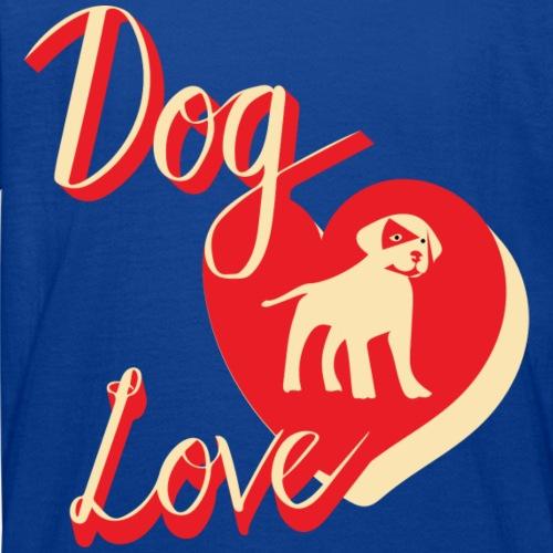 dog love_2