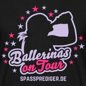 Ballerinas on Tour