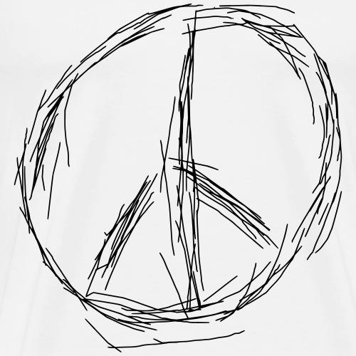 Peace Zeichen/Symbol
