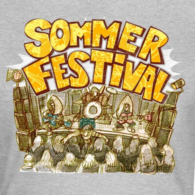 sommer festival