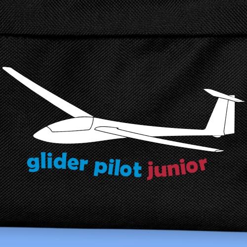 glider pilot junior