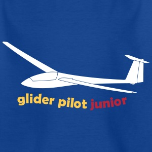 glider pilot junior T-Shirts - Teenager T-Shirt