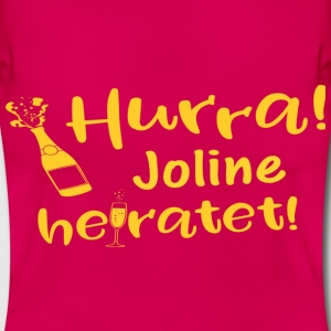 Joline T-Shirts - Frauen T-Shirt