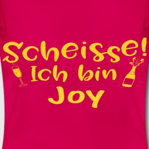 Joy T-Shirts - Frauen T-Shirt