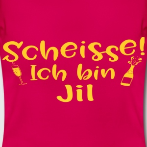 Jil T-Shirts - Frauen T-Shirt