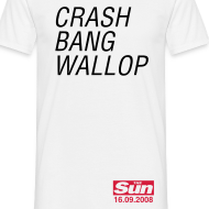 Design ~ Crash Bang Wallop