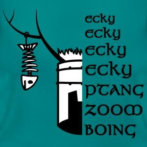 Ecky ecky