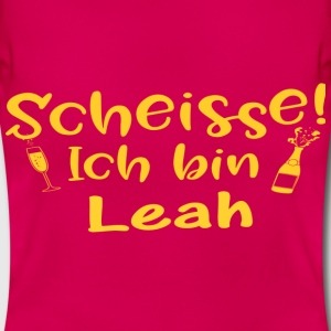 Leah T-Shirts - Frauen T-Shirt
