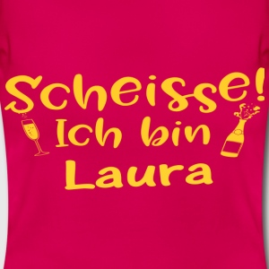 Laura T-Shirts - Frauen T-Shirt
