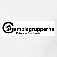 Motiv ~ Gambiagrupperna, T-shirt