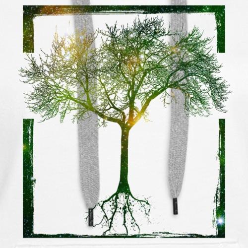 Mutter Natur - Rahmen 04