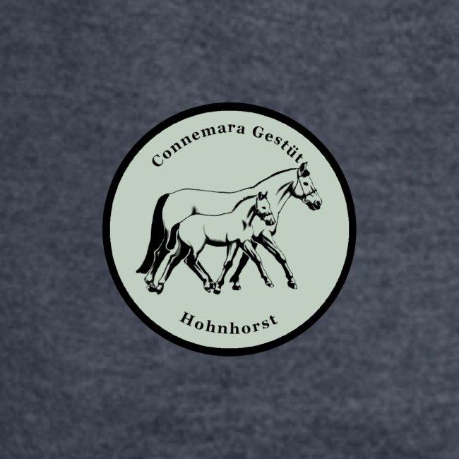 Damen T-Shirt mit kl. Hohnhorst Logo
