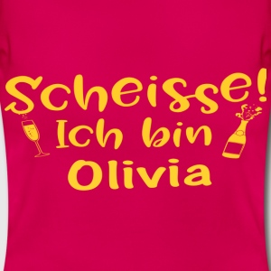 Olivia T-Shirts - Frauen T-Shirt