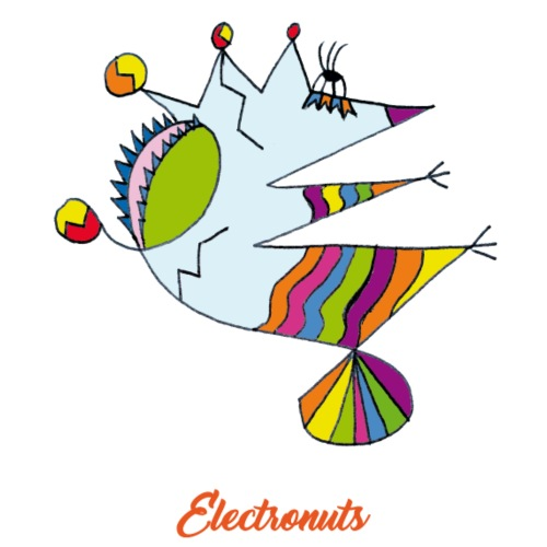 Electronuts