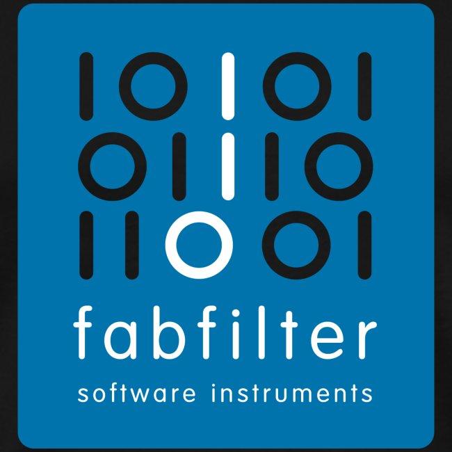 FabFilter T-Shirt - Logo