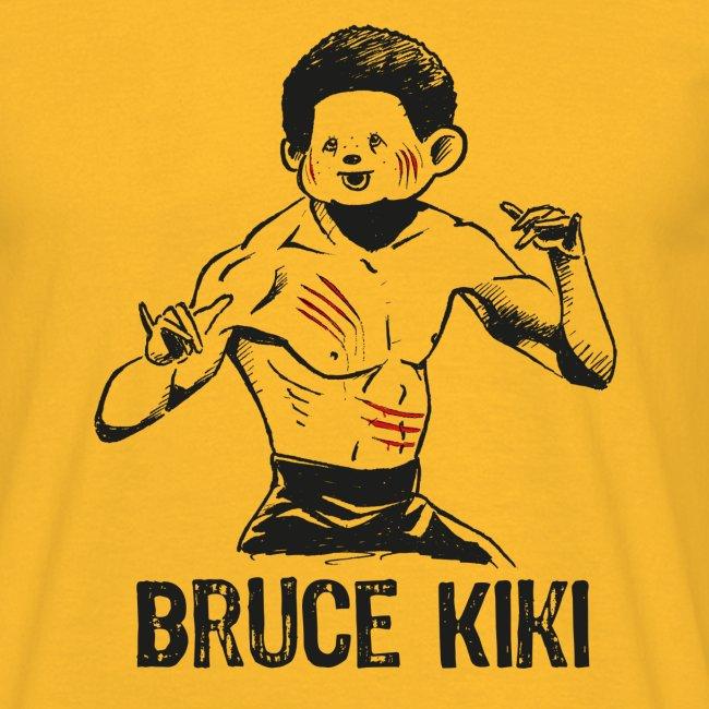Bruce Kiki