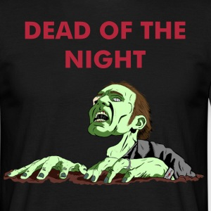 Dead of the Night - Men's T-Shirt