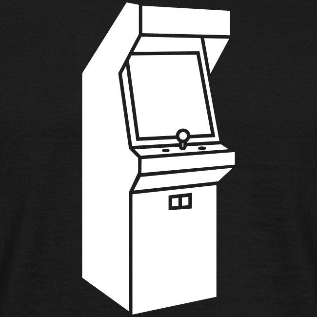 arcade tee