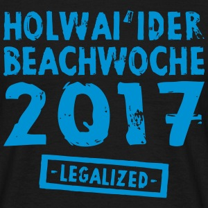 Holwai'ider Beachwoche 2017
