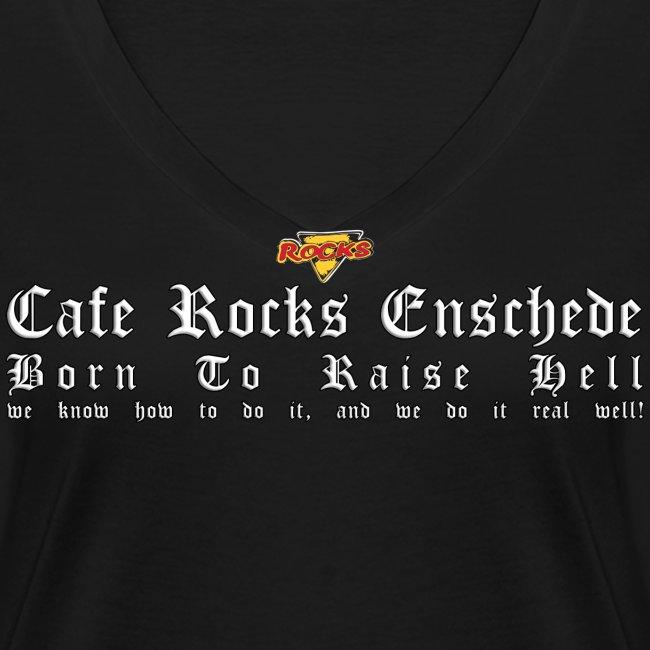 Born To Raise Hell (Ladies)