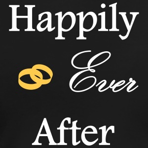 happily_ever_after Tee shirts - T-shirt Premium Femme