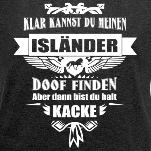 Isländer