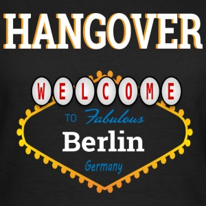 Hangover Berlin T-Shirts - Frauen T-Shirt