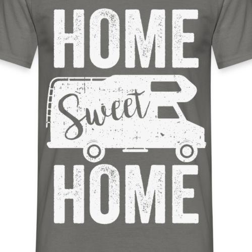 Home sweet home Camper