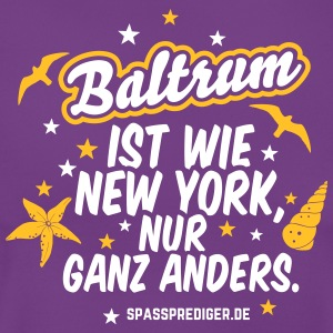 Baltrum T-Shirts - Frauen T-Shirt