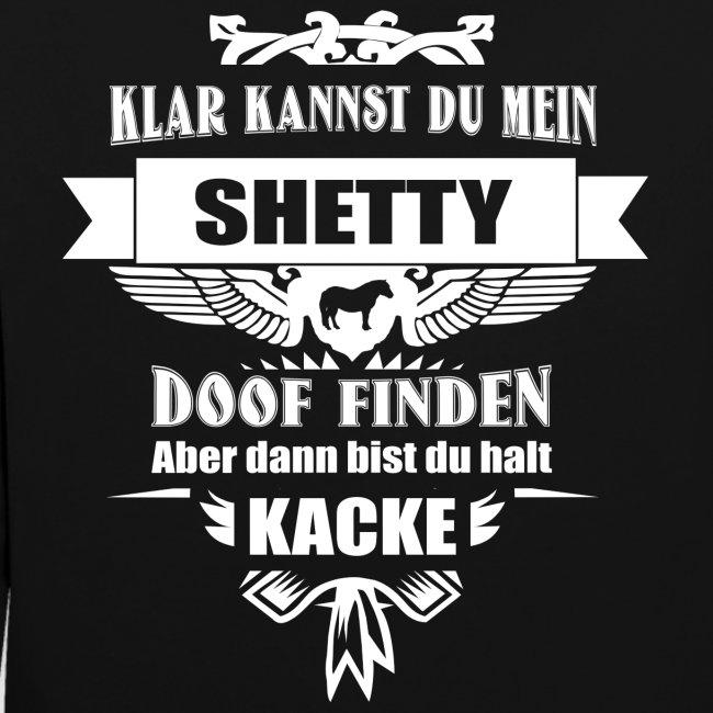 Shetty - Hoodie
