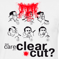 Ontwerp ~ Still care for a Clear Cut?
