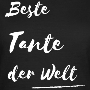 tante T-Shirts - Frauen T-Shirt