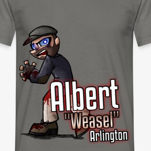 "Albert ""Weasel"" Arlington"