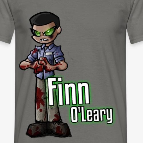 Finn o'Leary