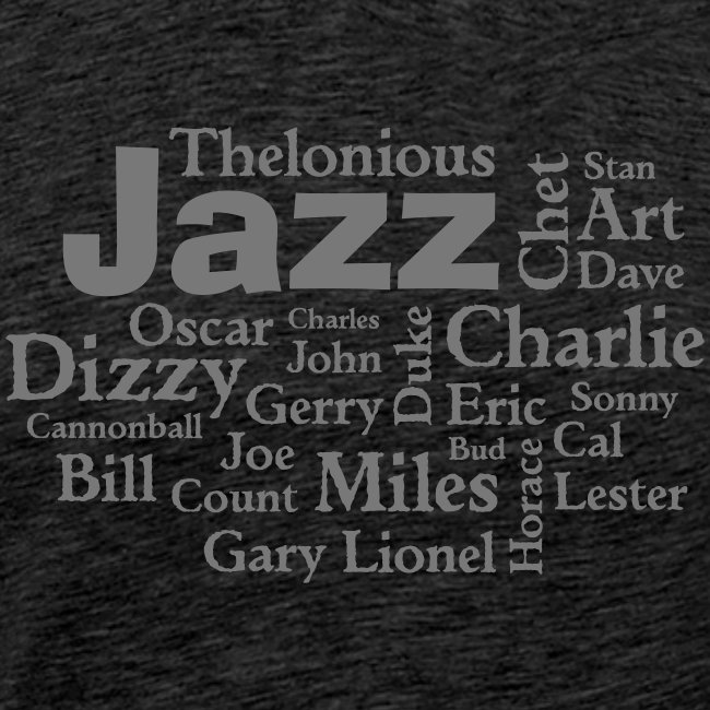 Jazz Greats