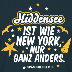 Hiddensee T-Shirts - Männer T-Shirt