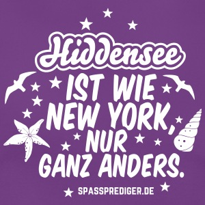 Hiddensee T-Shirts - Frauen T-Shirt