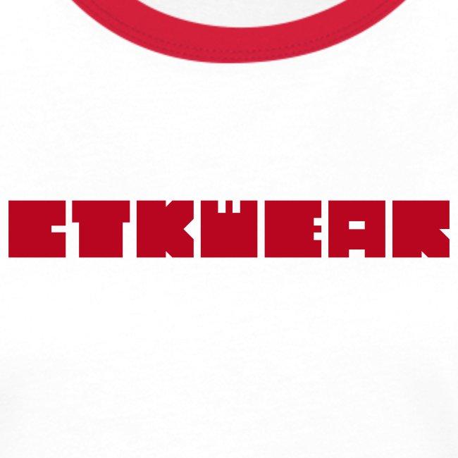 T-Shirt CTKube Femme