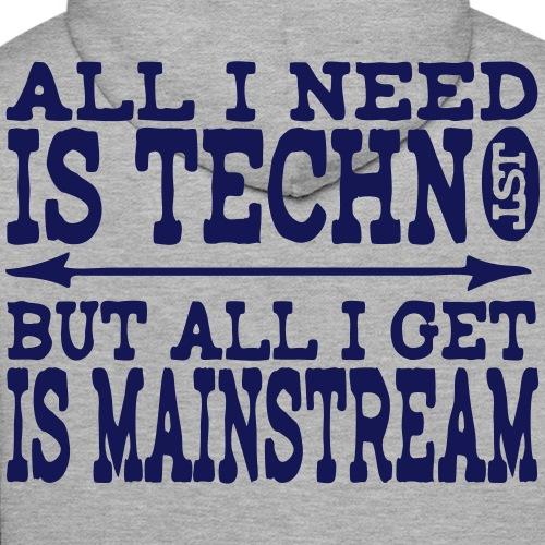 Mainstream TST ss